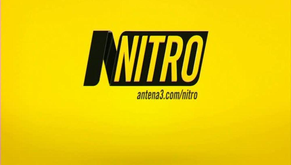 NITRO, el nuevo canal de Antena 3