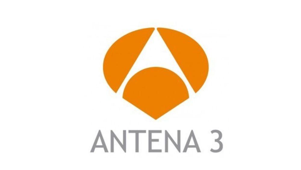 Logo Antena 3