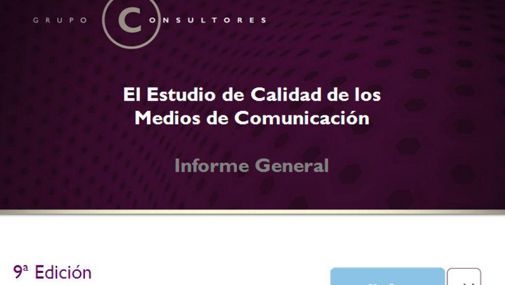 Estudio Consultores 2011