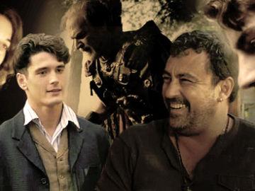 Series de estreno en 2012