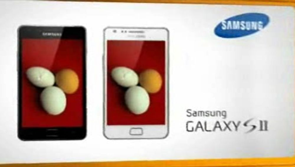 Samsung Patrocinio