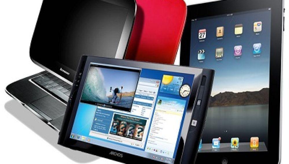 Se compra más desde tablet que desde smartphone
