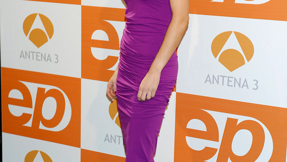La presentadora Susanna Griso, guapísima de rosa