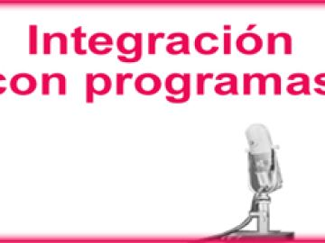 Integración SSEE