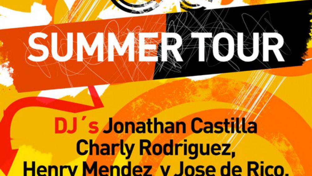 Europa FM Summer Tour