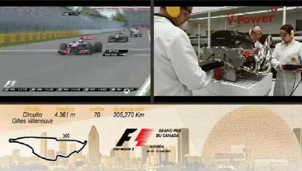 Atres Advertising pionera en el lanzamiento de spots-preroll en los directos de Fórmula 1 a través de su adserver