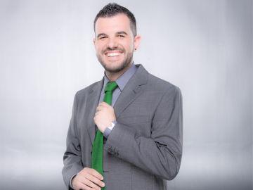 Héctor Fernández, director de Al Primer Toque