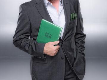 Carlos Herrera. Temporada 2012/ 2013