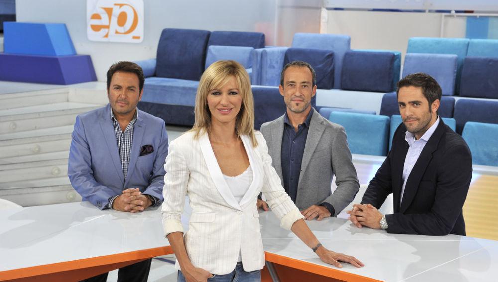 Atresmedia publicidad antena 3 lidera la ma ana con 39 espejo p blico 39 - Antena 3 espejo publico ...