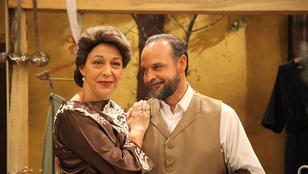 Raimundo y Doña Francisca
