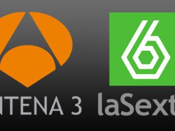 Destacado Acuerdo Integración Antena 3 La Sexta