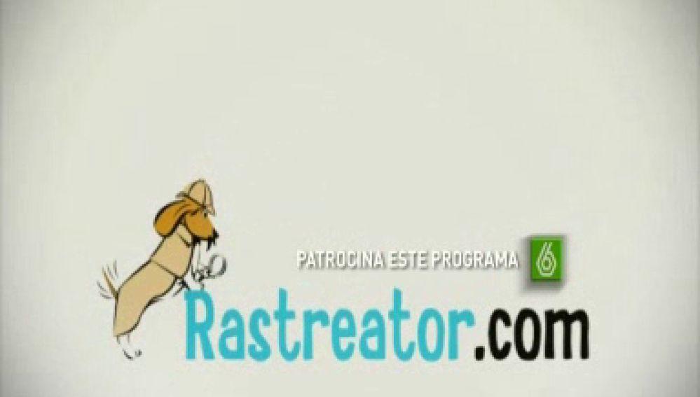 Patrocinio Rastreator