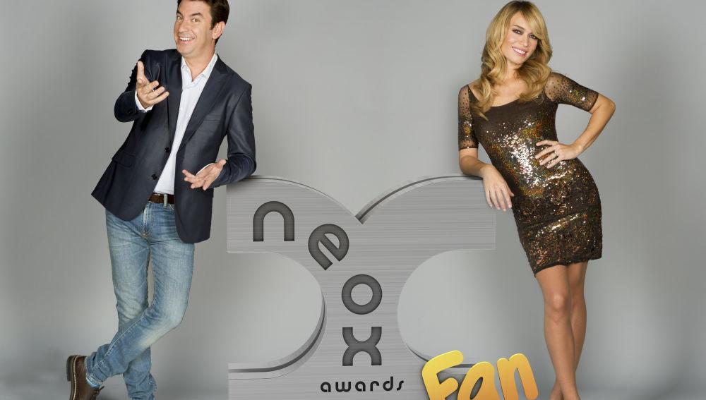 Neox Fan Awards