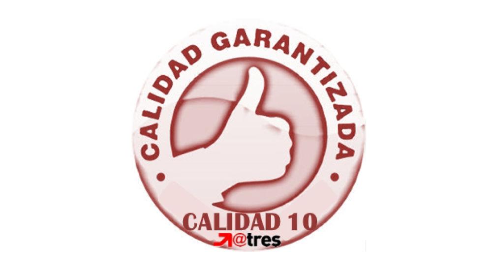 Calidad 10