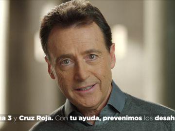 Campaña Solidaria de Antena 3 y Cruz Roja