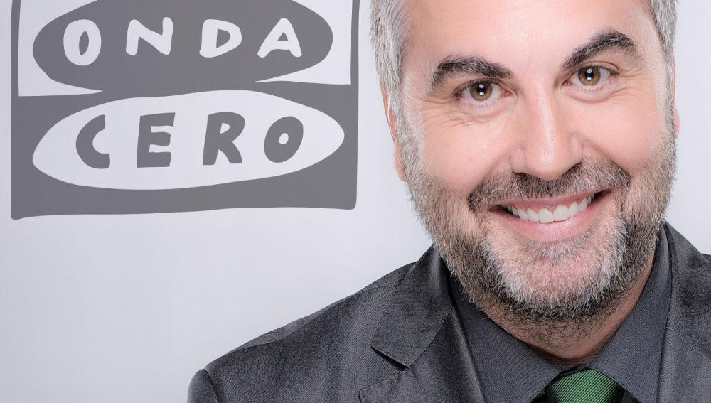 Carlos Alsina, iTunes 2013