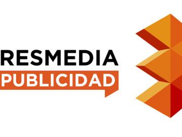 Logo Atresmedia Publicidad noticia
