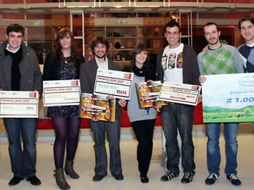 ganadores tercera edicion