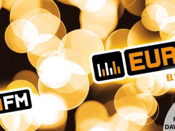 Europa FM El Disco 2013