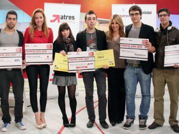 ganadores cuarta edicion