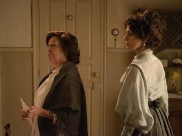 El juez llama a Doña Teresa a declarar