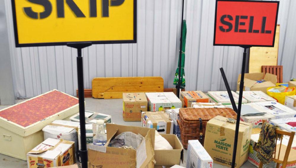 Storage Hoarders