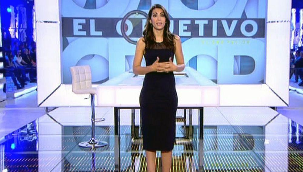 Ana Pastoy y 'El Objetivo', muy pronto en LaSexta