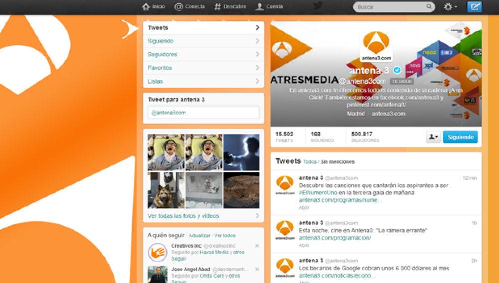 twitter antena3