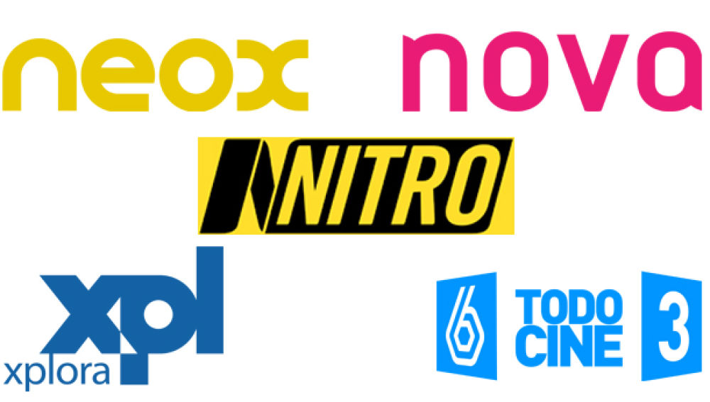 canales tematicos