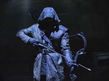 El Arquero Oscuro