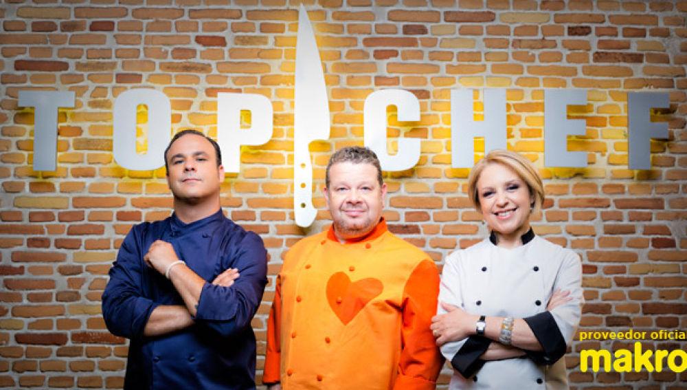 Ruta de Pintxos Top Chef