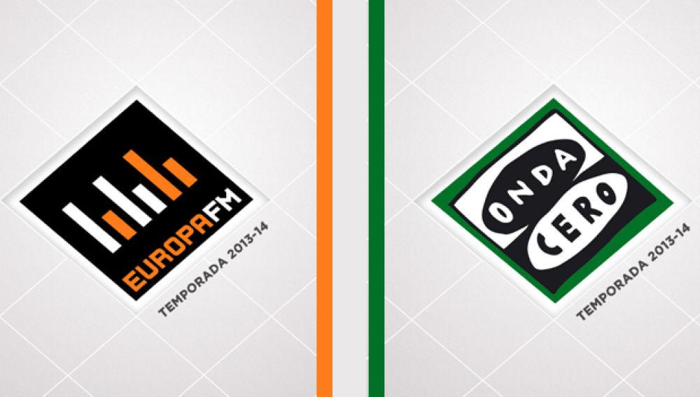 Nueva temporada radio 2013-14