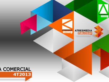 Argumentario Atresmedia (4º Trimestre 2013)