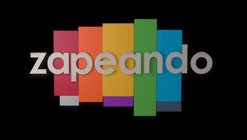 Logo de Zapeando