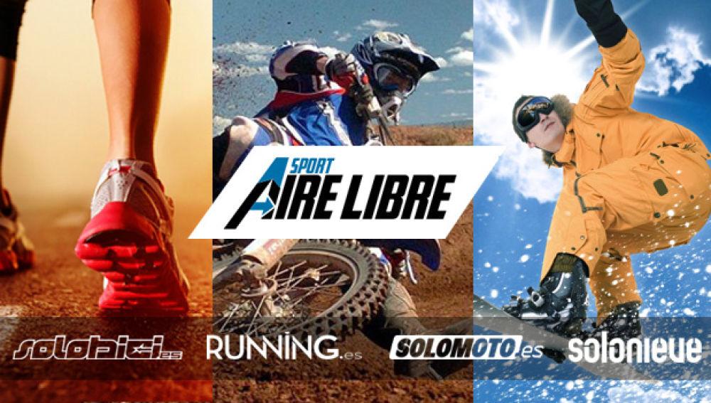 Sport Aire Libre