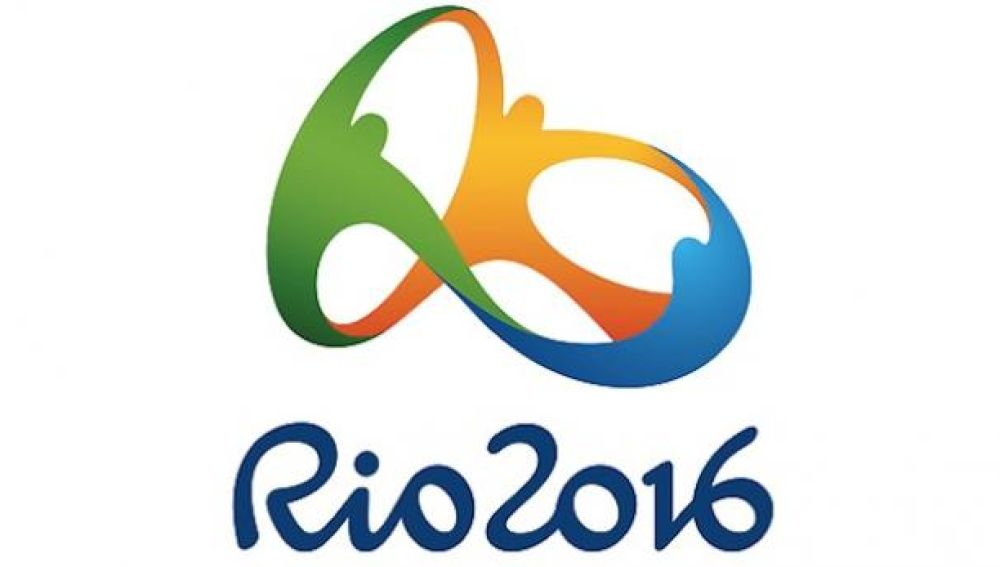 Logo de Río de Janeiro 2016
