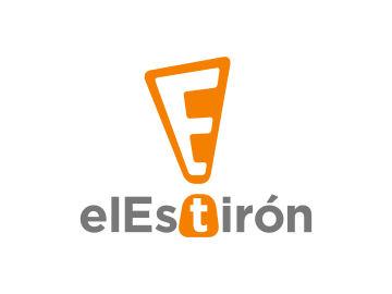 Logo de El Estirón ok