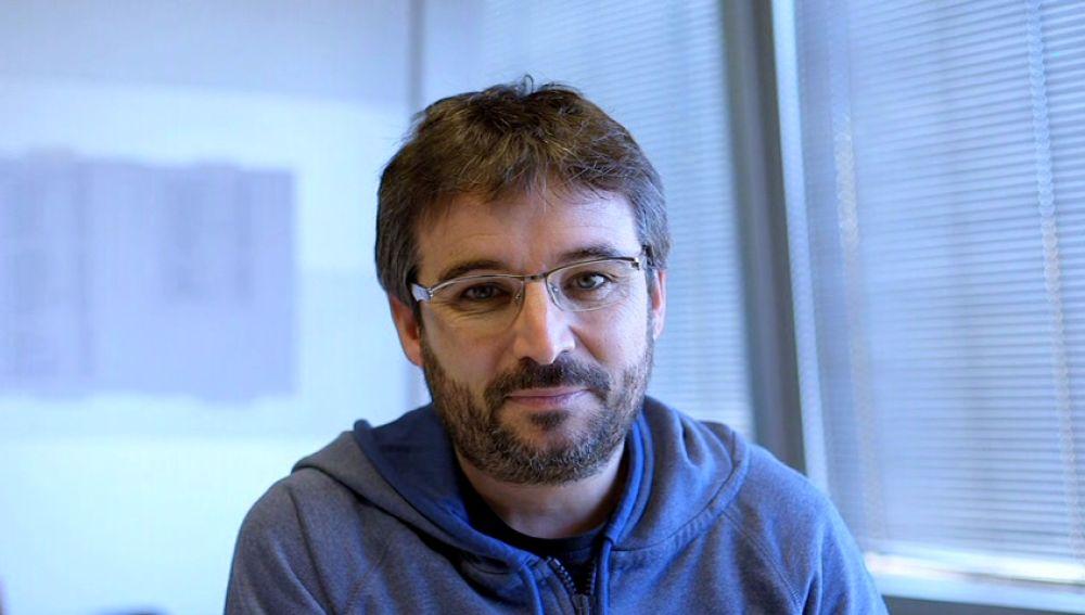 Jordi Évole invita a ver Operación Palace