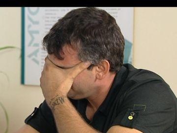 Un empleado se arranca a llorar en El Jefe Infiltrado