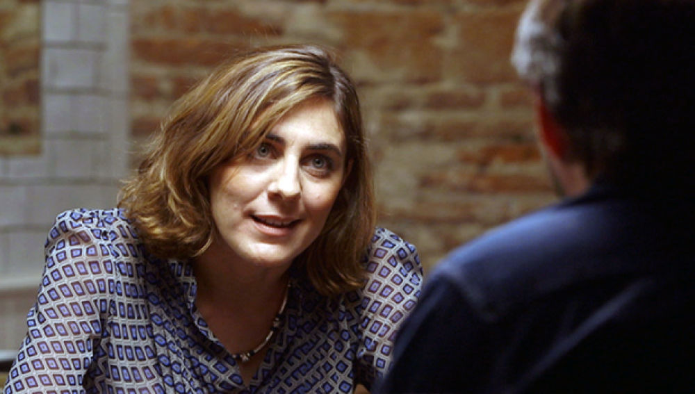 Lorena Ruiz en Salvados