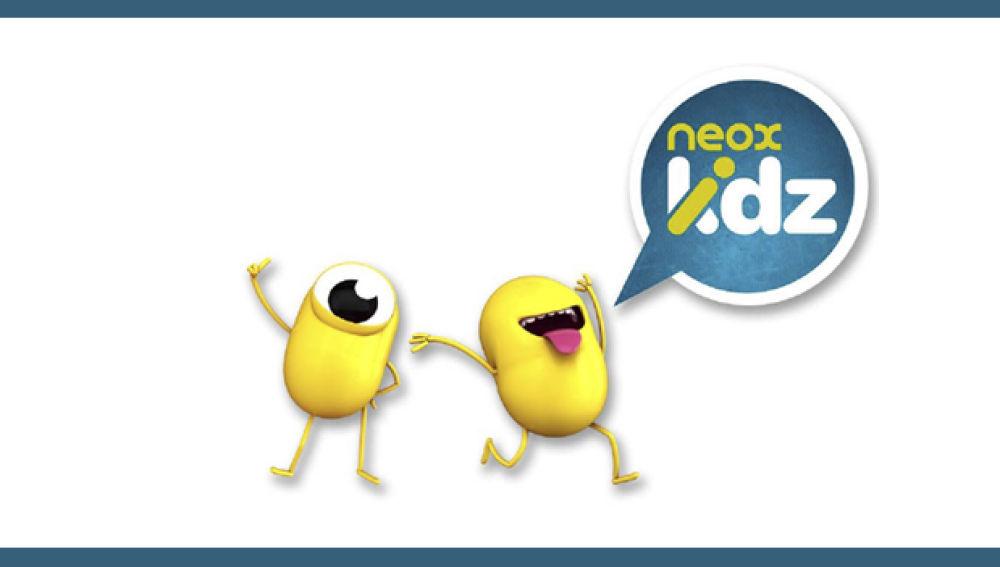 Crecimiento Imparable Neox Kidz