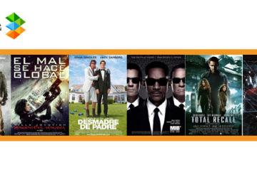 Sony Pictures y Atresmedia TV