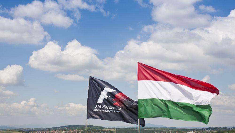 La Fórmula 1 llega a Hungría