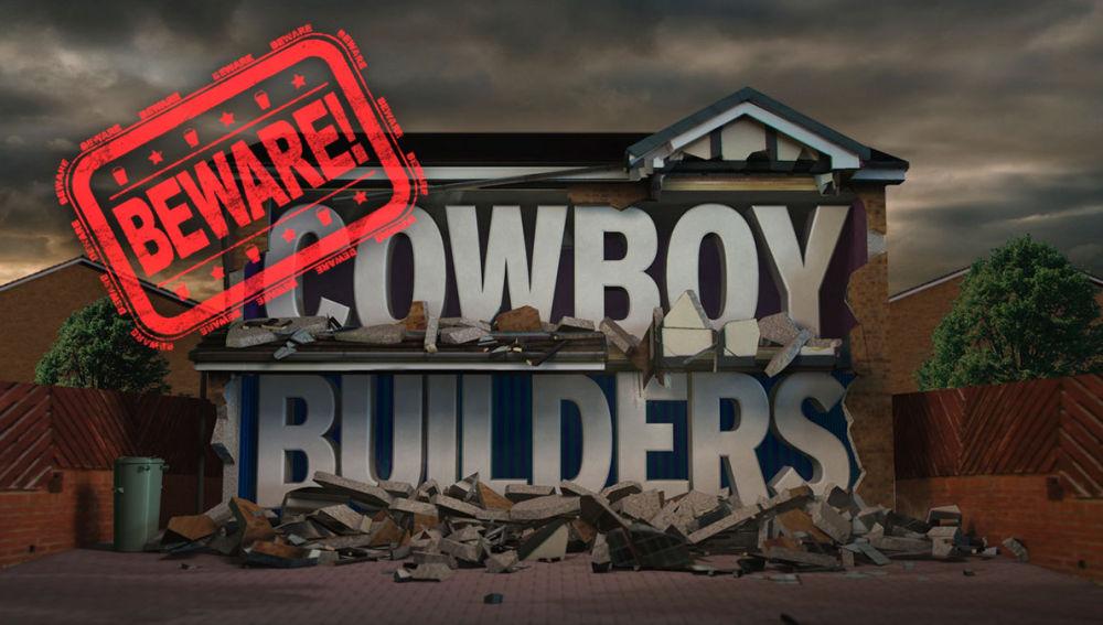 'Cowboy builders'