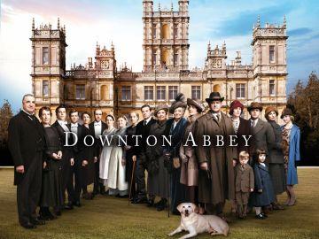 'Downton Abbey' presenta las primeras imágenes promocionales de su quinta temporada
