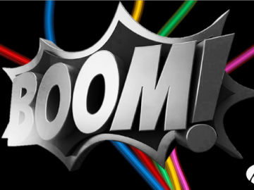 Innovatres: Boom