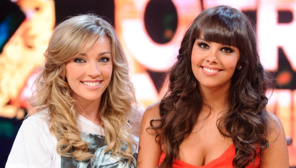 Anna y Cristina