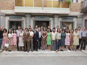 Tercera temporada de 'Amar es para siempre'