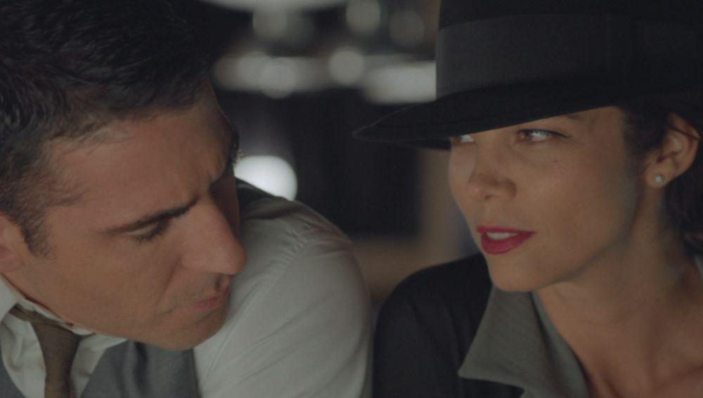 Alberto y Sara