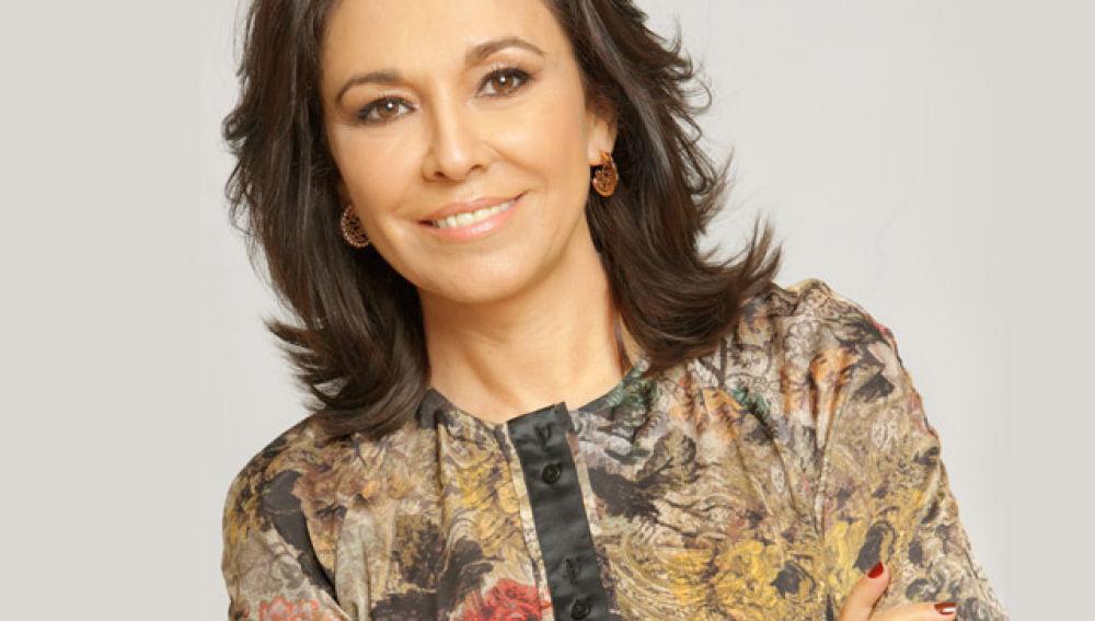 Isabel Gemio 2014